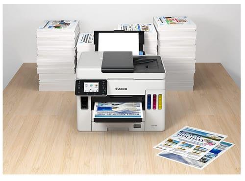 Canon MAXIFY GX7020 All-in-One Printer