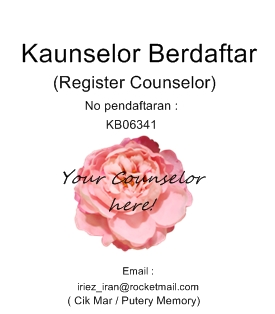 Your Counselor here!:)