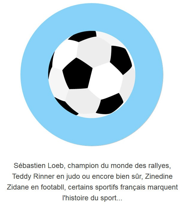 http://www.leplaisirdapprendre.com/quiz-france/sports.html