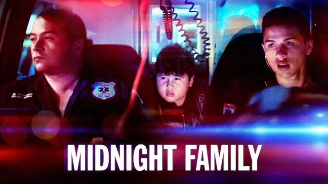 Familia de medianoche (2019) Web-DL 1080p Latino