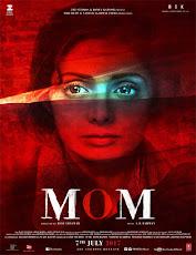 pelicula Mom (2017)