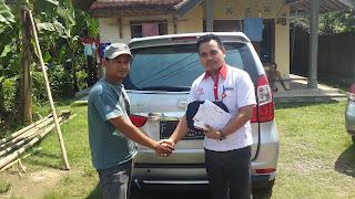 Moment Serah Terima Mobil Baru Auto2000 Yasmin Bogor
