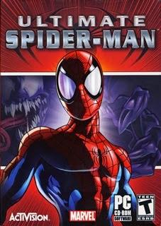 Ultimate Spider-Man - PC (Download Completo em Torrent)