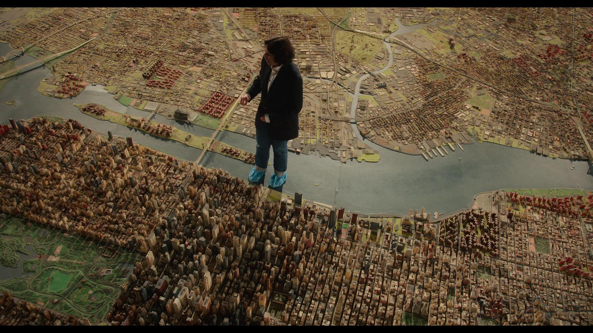 Supongamos que Nueva York es una ciudad (2021) Temporada 1 1080p WEB-DL Latino