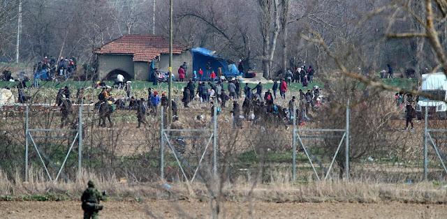 Μαρτυρία Σύρου: Οι Τούρκοι μάς έβαζαν να πετάμε πέτρες