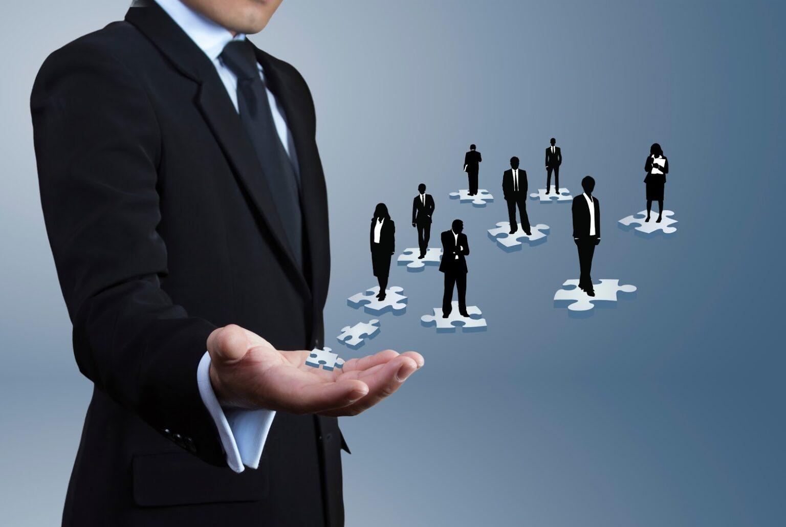 Chiến lược tuyển dụng quản lý hồ sơ tình huống nhân sự cho doanh nghiệp