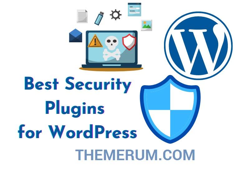 Top 5 Best WordPress Security Plugins