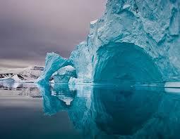 #Vídeo:  Crece el glaciar más grande de Groenlandia