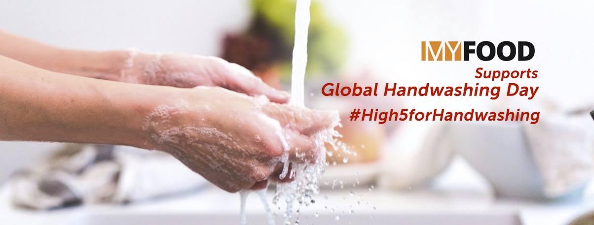 Global Handwashing Day Wishes pics free download