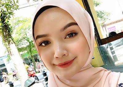 Biodata Alya Iman Pelakon Bukan Kahwin Paksa