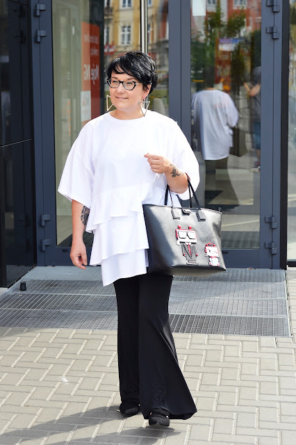 Fashion blogger Poland