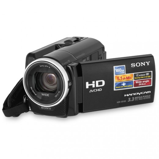 How to Retrieve Videos Deleted from Sony Handycam Camcorder?
