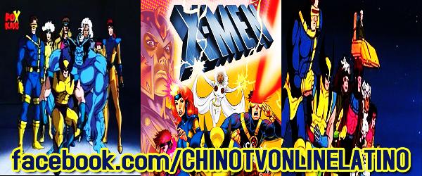 X Men La Serie Animada Temporada 2 Capitulo 10 La Bella Y La