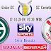 Prediksi Goias vs Corinthians — 17 Oktober 2019