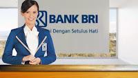 PT Bank Rakyat Indonesia (Persero) Tbk , karir PT Bank Rakyat Indonesia (Persero) Tbk , lowongan kerja PT Bank Rakyat Indonesia (Persero) Tbk , lowongan kerja 2019