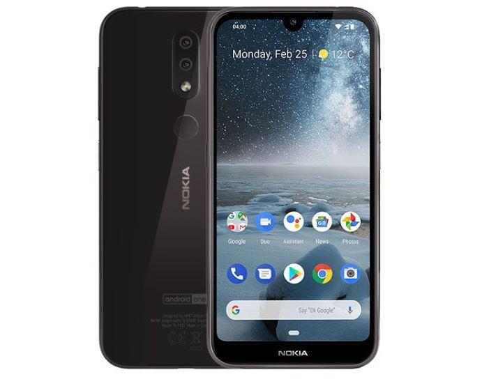 Spesifikasi dan Harga Nokia 4.2 RAM 3GB ROM 32GB Terbaru di Indonesia