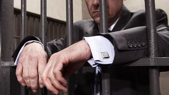 advogado denunciacao caluniosa preso policia federal
