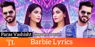 barbie-lyrics-charvi-dutta