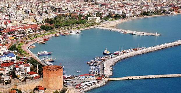 Penjualan Properti Rumah Di Turki Meningkat 25% Untuk Orang Asing