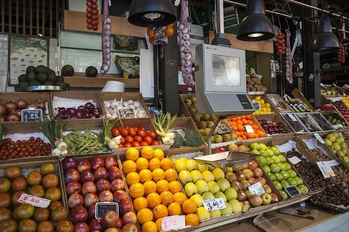 Coldiretti: schizzano prezzi da frutta a +8% a verdura +5%