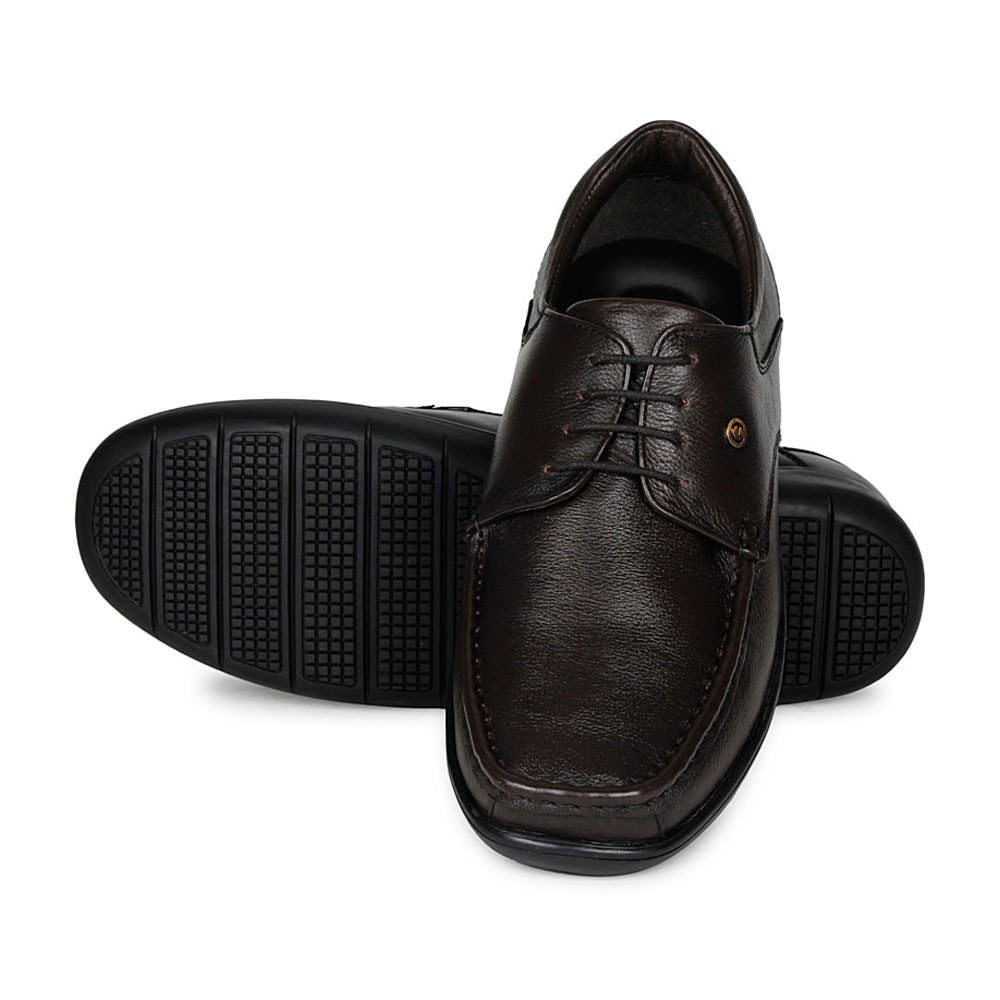 Healers Men's Brown Lacing (JOHL-201)