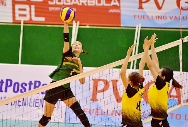 VCK giải hạng A toàn quốc 2020: Thái Bình chắc suất tranh chung kết