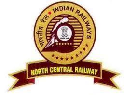 North Central Railway उत्तर मध्य रेल्वे - अप्रेंटिस पदे भरती