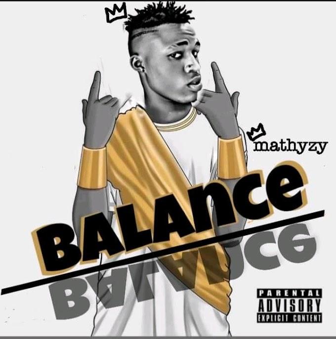 [ MUSIC ] MATHYZY - BALANCE   MP3 DOWNLOAD