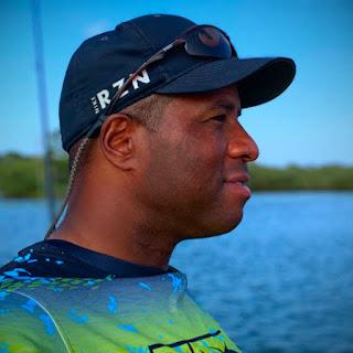 My name is Ron, I'm Kayak Fishing Addict on YouTube.