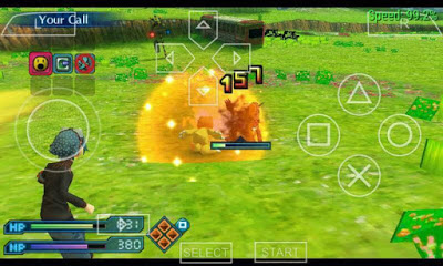 Download Game Digimon Digital World Apk Full Update Terbaru