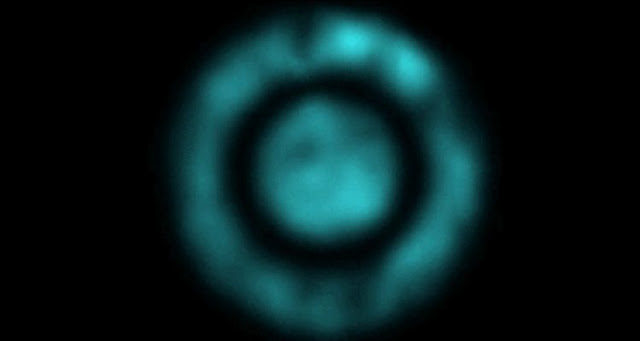 """Researchers have developed a camera that captures the """"invisible"""" at a billion frames per second"""