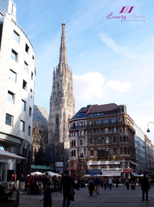 st stephen cathedral stephansdom vienna tourist attractions