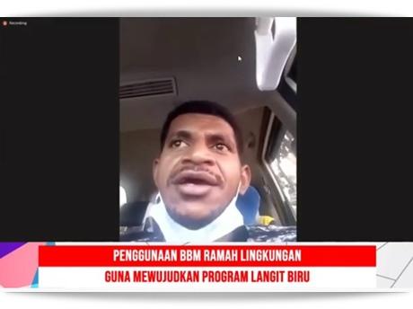 Yewen Papua
