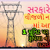 News of relief for Gujarat's electricity consumers, now electricity bills will come down