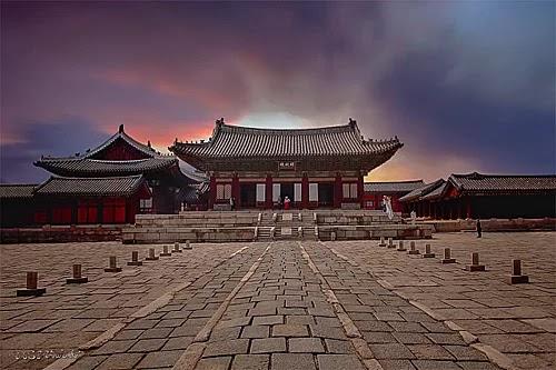 Changgyeonggung palace - Korea's most famous destination
