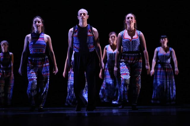 """The Thread"" στο Αρχαίο Θέατρο Επιδαύρου στις 24 Αυγούστου"