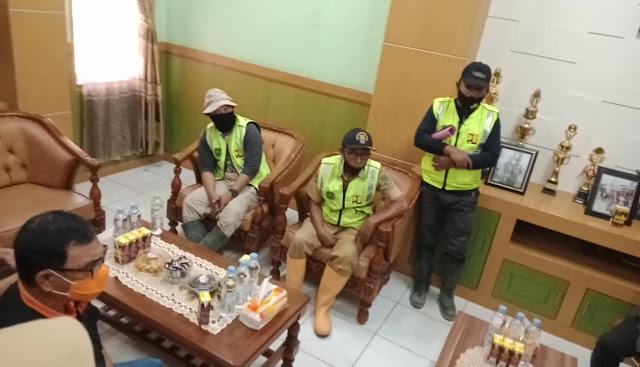 """Didemo Warga Terdampak Banjir, Kepala BPBD Luwu Utara Sebut Kata """"Penjual Obat"""""""