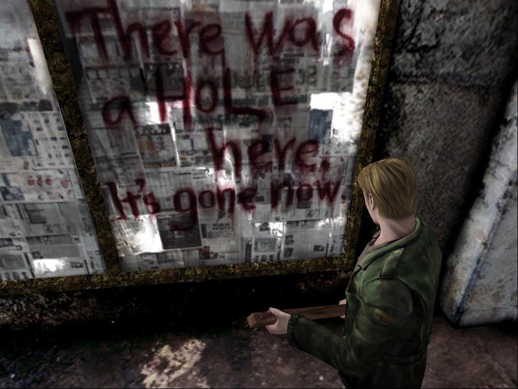 The 10 Greatest Horror Games Digitally Downloaded