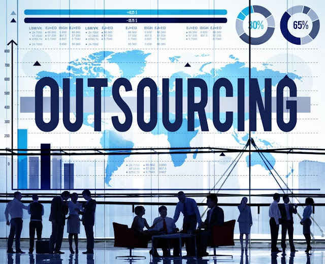 PLANNING TO OUTSOURCE? SET SOME RULES TO PROCEED!