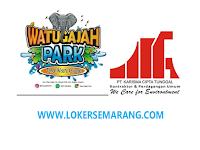 Lowongan Kerja Semarang Juli 2021 di Karisma Group