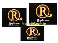 Logo Roadhouse Contest ''In amore vince chi mangia'': vinci gratis cena per San Valentino