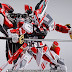 Metal Build Gundam Astray Red Frame Kai - Release Info