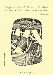 Comparative Cultural Studies - European and Latin American Perspectives