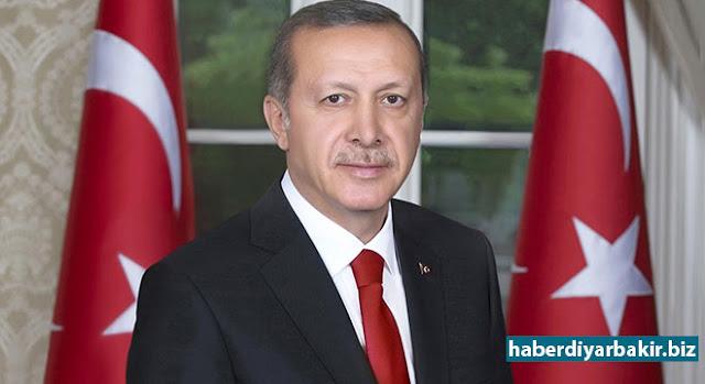 DİYARBAKIR-Cumhurbaşkanı Recep Tayyip Erdoğan; 288 Milyon 315 Bin 381 TL'lik 85 Proje'nin açılışını gerçekleştirmek üzere, 1 Nisan Cumartesi günü Diyarbakır'a geliyor.