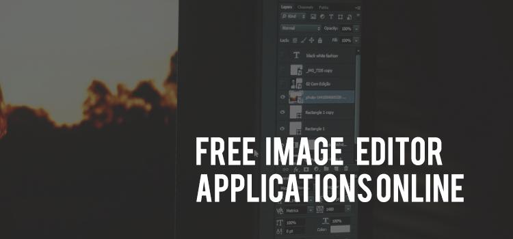 Best Free online image editing tool