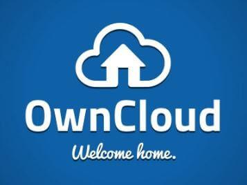 برنامج, موثوق, لتخزين, واستضافة, الملفات, وحفظها, على, السحابة, ownCloud