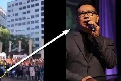 Pidato Pendeta Indonesia pada Aksi di AS Tuai Kecaman di Tanah Air