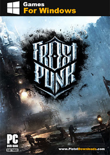 Download - Frostpunk (PC)