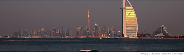 #Dubai's Open-City Policy Saw Hotel Bookings Surge in December - Bloomberg