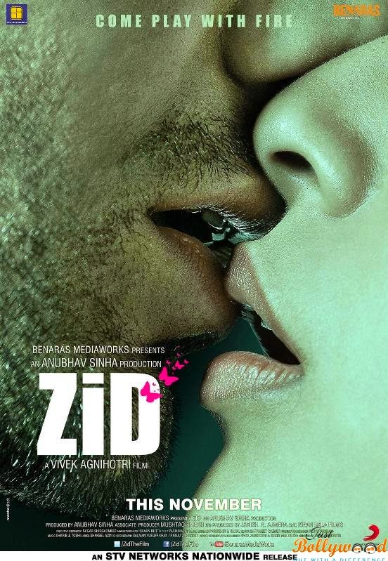 Zid song tu zaroori mp3 download.